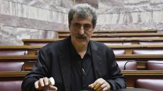 Πολάκης: «Εκτιμήσεις» οι δηλώσεις του ότι γνωρίζει τους προστατευόμενους μάρτυρες