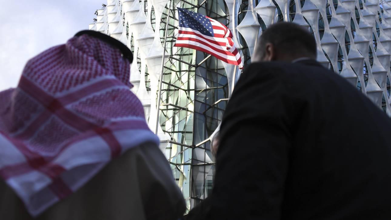 Οι Παλαιστίνιοι διακόπτουν τη συνεργασία με τη CIA