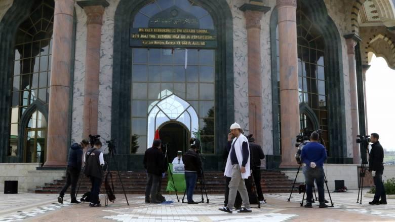 Η Αλβανία ανοίγει τα σύνορά της και ετοιμάζεται να υποδεχτεί τουρίστες