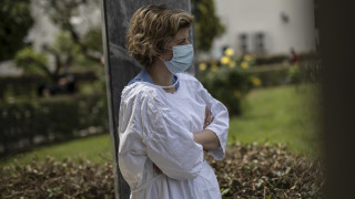 Κορωνοϊός: Ανησυχία για έξαρση λόγω τουρισμού - Η υγειονομική «ασπίδα» των νησιών