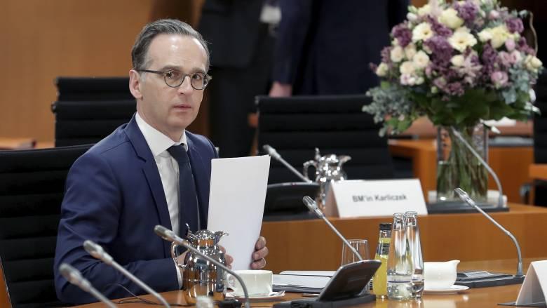 Ανοικτοί Ουρανοί: Γερμανία καλεί ΗΠΑ να μην αποχωρήσουν από τη διεθνή συνθήκη