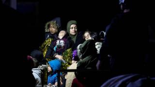 Δύο βάρκες με 67 πρόσφυγες και μετανάστες στη Μυτιλήνη