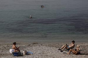 Δήμος Σαρωνικού,  Λαγονήσι 1-Grand Beach/ Grand Resort Lagonissi