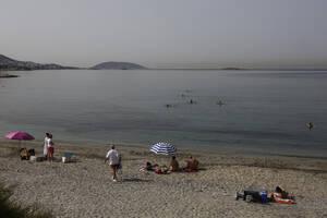 Δήμος Σαρωνικού, Λαγονήσι 3-Κοχύλια/ Grand Resort Lagonissi