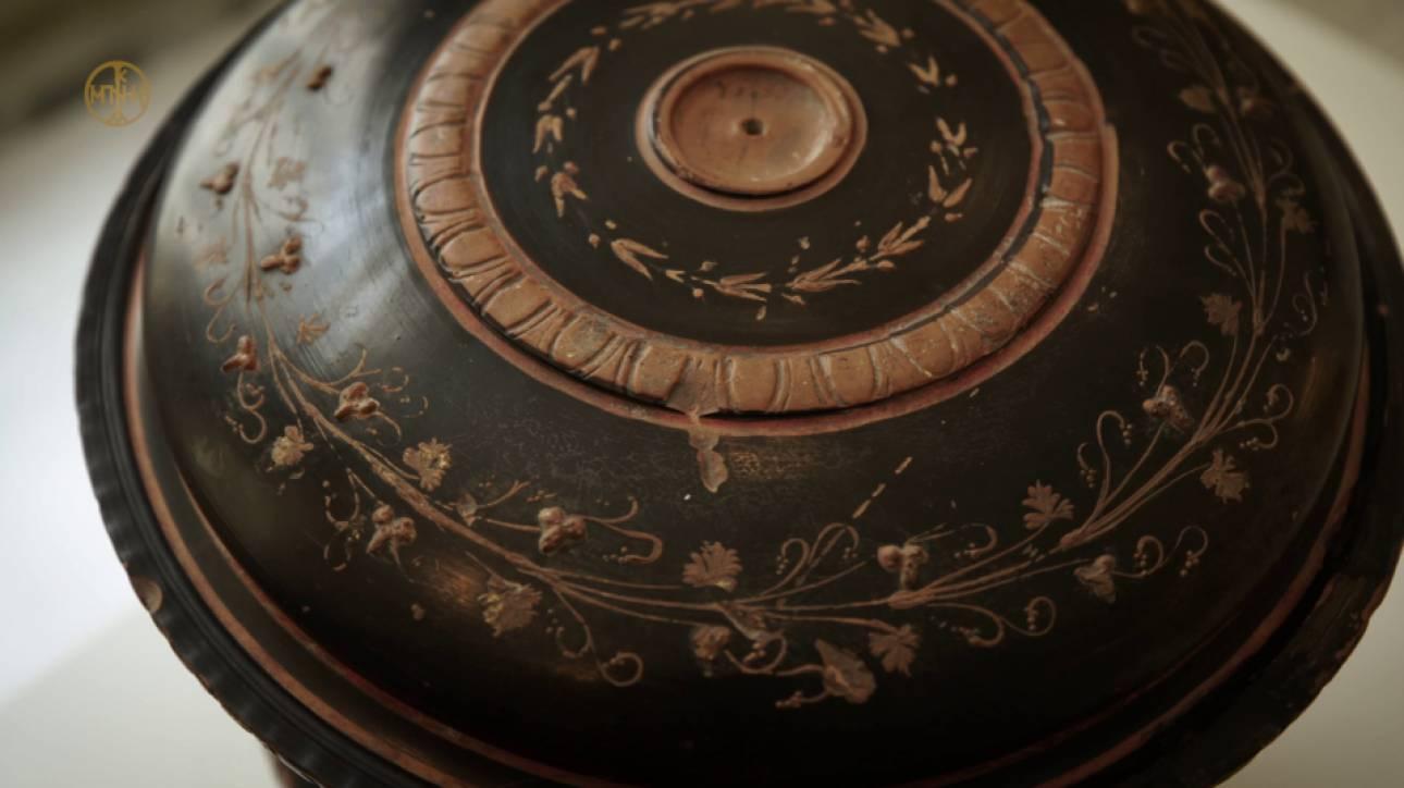 Μουσείο Μπενάκη: CLOSE UPS - Μια σειρά online βίντεο μάς ξεναγεί στους θησαυρούς του