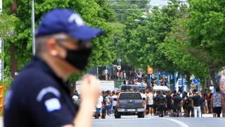 Κορωνοϊός - Λάρισα: 12 νέα κρούσματα στον οικισμό Ρομά της Νέας Σμύρνης