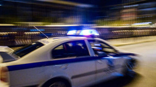 Κινηματογραφική καταδίωξη κλεμμένου οχήματος στο κέντρο της Θεσσαλονίκης