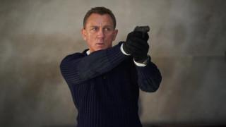Νέες φωτογραφίες από το No Time to Die - Πότε θα κάνει πρεμιέρα η επόμενη ταινία Μποντ