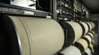 Σεισμός νότια της Ιεράπετρας