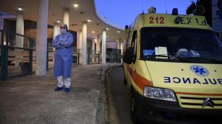 Κορωνοϊός: Ένας ακόμη νεκρός στη χώρα μας – Κατέληξε άνδρας στο ΑΧΕΠΑ