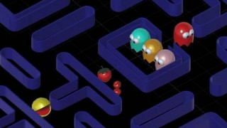 Pac-Man: Το πιο δημοφιλές ηλεκτρονικό παιχνίδι γιορτάζει τα 40 του χρόνια