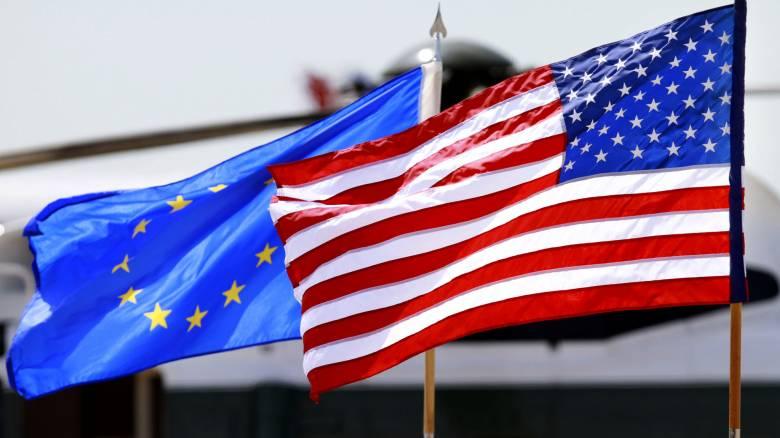 Συνθήκη Ανοικτών Ουρανών: Κοινή ανακοίνωση 10 χωρών της Ε.Ε. για την αποχώρηση των ΗΠΑ