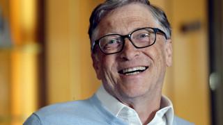 Μπιλ Γκέιτς: Στόχος συνωμοσιολόγων ο Αμερικανός δισεκατομμυριούχος