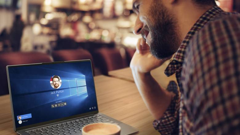 Lenovo: Πρωτιά στους φορητούς υπολογιστές για καταναλωτές