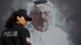 Τζαμάλ Κασόγκι: Η οικογένεια του «συγχωρεί» τους δολοφόνους του
