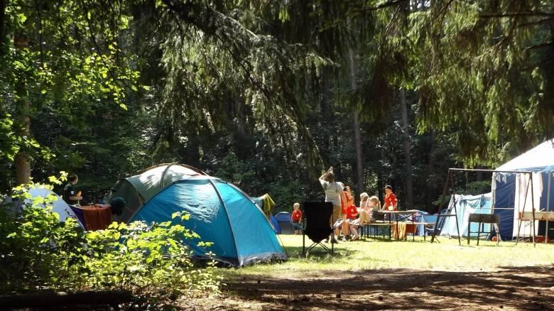 Κορωνοϊός: Πώς θα λειτουργήσουν φέτος τα camping - Αναλυτικός οδηγός