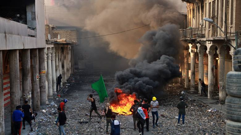 Λιβύη: Οι δυνάμεις του Σάρατζ κατέλαβαν περιοχές του Χαφτάρ