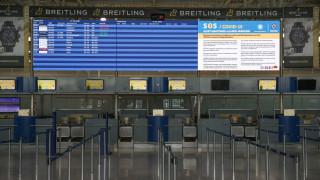 Οι κανόνες και τα μέτρα στο Ελευθέριος Βενιζέλος - Πώς θα «πετάμε» από Δευτέρα