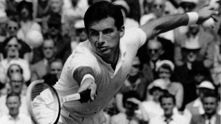 Θρήνος στο παγκόσμιο τένις: Πέθανε ο Άσλεϊ Κούπερ