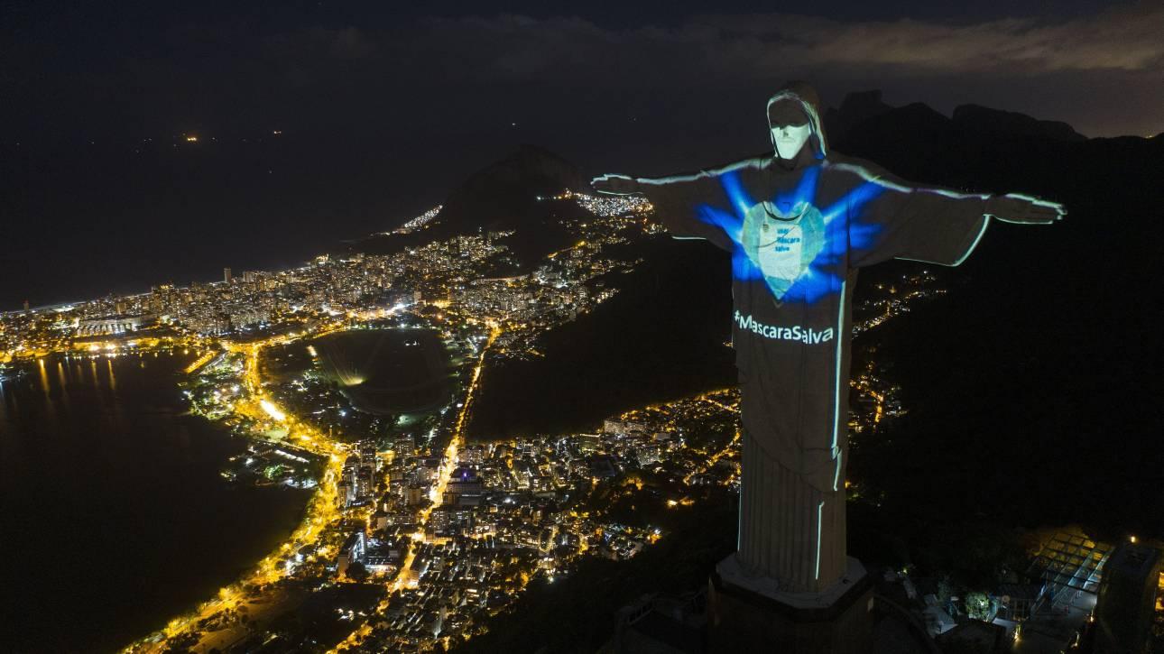 Κορωνοϊός - ΠΟΥ: Η Νότια Αμερική νέο επίκεντρο της πανδημίας