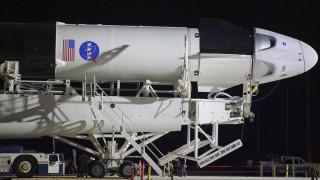 NASA: «Πράσινο φως» για την πρώτη επανδρωμένη διαστημική αποστολή από το 2011