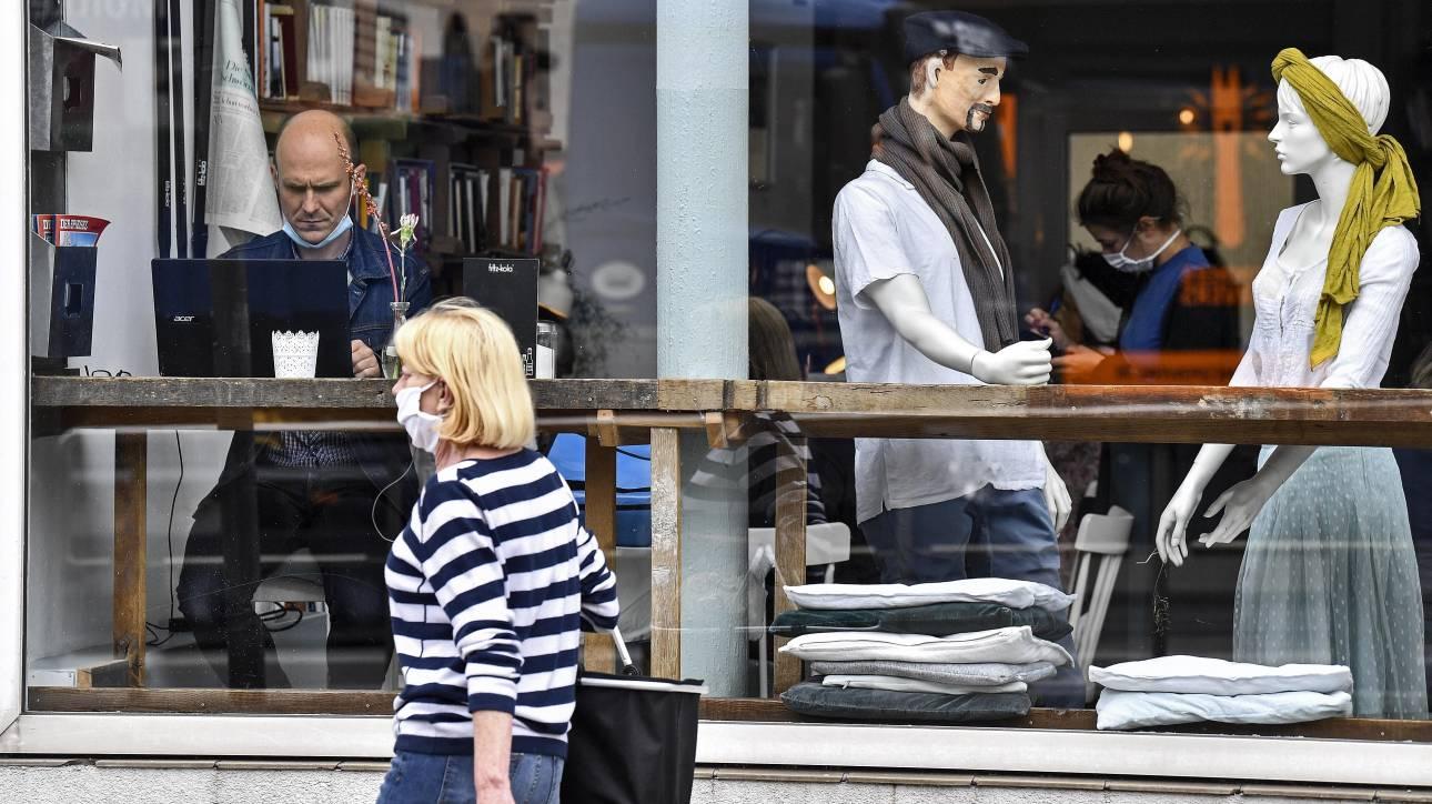 Κορωνοϊός - Γερμανία: Συνεχίζεται η αύξηση των κρουσμάτων - Εστία μόλυνσης εστιατόριο