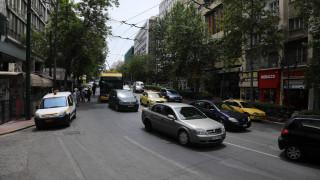 Διαφωνίες Ηλιόπουλου - Γερουλάνου για το κλείσιμο δρόμων στο κέντρο