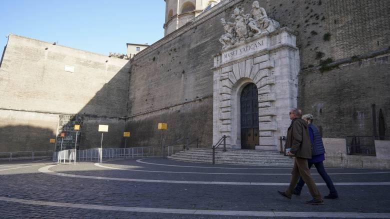 Άρση μέτρων - Βατικανό: Ανοίγουν από την 1η Ιουνίου τα μουσεία της Αγίας Έδρας