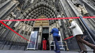 Κορωνοϊός – Γερμανία: 40 άνθρωποι μολύνθηκαν σε λειτουργία