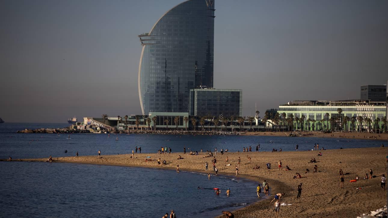 Κορωνοϊός – Ισπανία: Από τον Ιούλιο ανοίγει η χώρα για τους τουρίστες