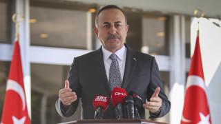Έβρος: Σύγκληση της επιτροπής για τα σύνορα ζητά η Τουρκία