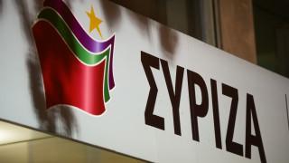 ΣΥΡΙΖΑ για Έβρο: Η ΝΔ θερίζει τις θύελλες που έσπειρε ανεύθυνα στην εξωτερική πολιτική