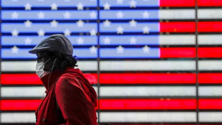 Κορωνοϊός: Ξεπέρασαν τους 97.000 οι νεκροί στις ΗΠΑ