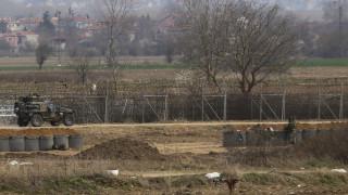 Έβρος - Απάντηση διπλωματικών πηγών στην Άγκυρα: «Η συνοριακή γραμμή είναι αναγνωρισμένη»