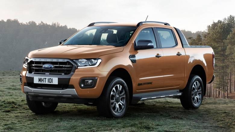 H Ford εξελίσσει ένα νέο plug-in υβριδικό σύστημα πρόωσης, αρχικά για το νέο Ranger