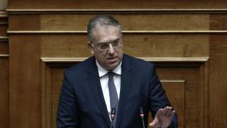 Θεοδωρικάκος: Θα κάνουμε τα πάντα για να διατηρήσουμε τις θέσεις εργασίας
