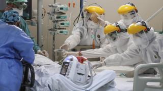 Ιράν: Γυναίκα 107 ετών ανάρρωσε από τον κορωνοϊό