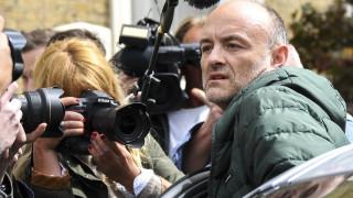 Βρετανία: Στήριξη Τζόνσον στον κορυφαίο σύμβουλό του παρά τις πιέσεις να παραιτηθεί