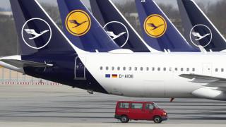 Η Lufthansa επαναφέρει τις πτήσεις και προς ελληνικά νησιά από τα μέσα Ιουνίου