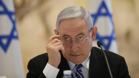 Ισραήλ: Αναβλήθηκε η δίκη του Μπενιαμίν Νετανιάχου