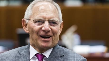 Σόιμπλε: Καμία εναλλακτική από το γερμανογγαλλικό σχέδιο για ευρωπαϊκό ταμείο ανασυγκρότησης