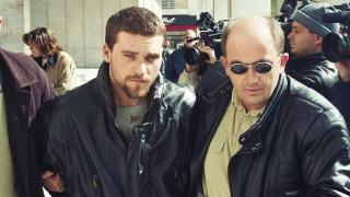 Κώστας Πάσσαρης: Αντίστροφη μέτρηση για την έκδοση του ισοβίτη κακοποιού στην Ελλάδα