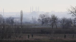 «Επανέρχονται» οι Τούρκοι στον Έβρο μετά την μεταναστευτική κρίση