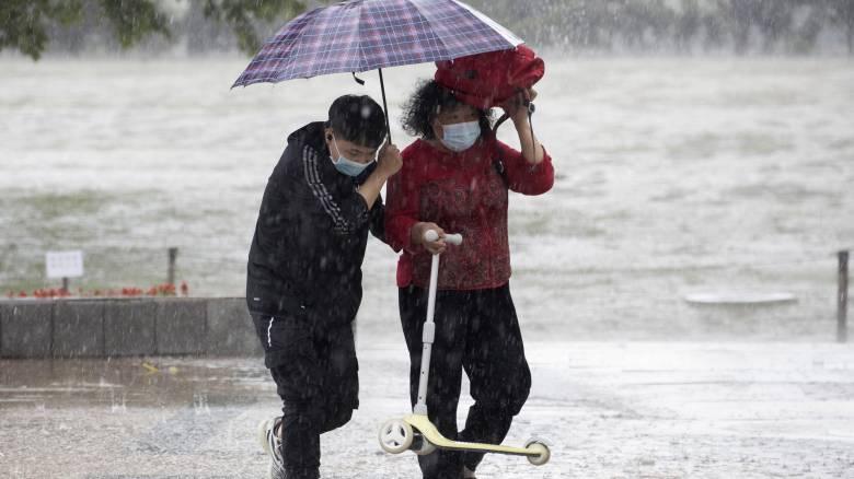 Κίνα: 11 νέα κρούσματα - Εκστρατεία παγκόσμιας προώθησης της Γουχάν