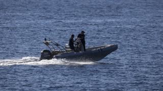 Συναγερμός για αγνοούμενους ψαράδες – Αίσιο τέλος μετά την επιχείρηση διάσωσης