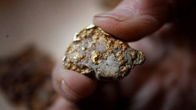Κορωνοϊός: Χρυσός και ορυκτά στη μάχη κατά του Covid-19