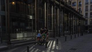 Κορωνοϊός: Ξεκινά η πρώτη φάση χαλάρωσης του lockdown στη Μαδρίτη