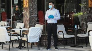 Οδηγός με τα μέτρα υγιεινής και ασφάλειας στην εστίαση από το Επαγγελματικό Επιμελητήριο Αθηνών