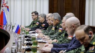 Λιβύη: Οπισθοχώρηση Ρώσων μαχητών μετά τις απώλειες του Χαφτάρ