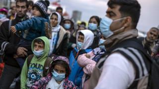 Η Περιφέρεια Βορείου Αιγαίου μηνύει ΜΚΟ που δραστηριοποιείται στη Μόρια